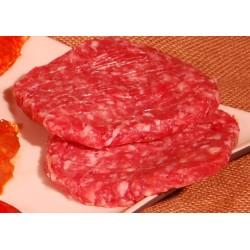Burguer Meat o Hamburguesa de cerdo