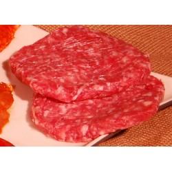 Burguer Meat ternera o Hamburguesa de ternera